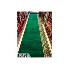 Kapet Masjid Turki / Karpet Musholla Roll Al-Aksa