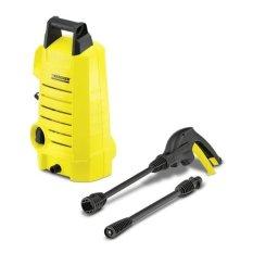 Spesifikasi Karcher K1 High Pressure Cleaner Dan Harga
