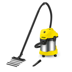 Review Terbaik Karcher Mv 3 Premium Wet And Dry Vacuum Cleaner