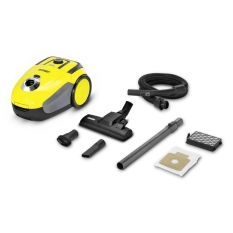 Karcher VC 2 / VC2 *ERP Vacuum Cleaner Dry [Yellow]