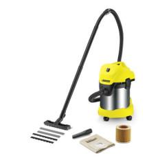 Beli Karcher Wd 3 Premium Vacuum Cleaner Wet Dry Online