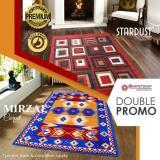 Beli Karpet Bcf 100X150 Promo T C Apply Di Dki Jakarta