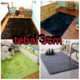 Harga Karpet Bulu 150X100X3Cm Di Jawa Barat