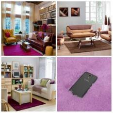 Berapa Harga Karpet Bulu Lembut 100X150X2Cm Di Jawa Barat