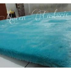 Karpet Bulu Rasfur Jumbo 300x200cm, TEBAL 4CM