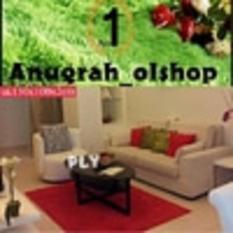 karpet bulu rasfur uk 150x100x2cm murah