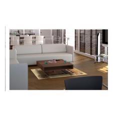 Karpet Lantai Minimalis PP Rugs Modern 007 Ukuran 105 x 155 cm