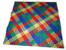 Karpet Lantai tebal uk. 180 x 180
