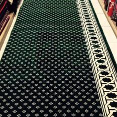 Karpet Masjid Import Blue Mosque