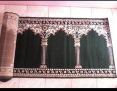 Karpet Masjid Keluaran Terbaru Awet
