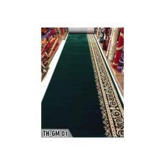 Karpet Masjid Roll Turki Grand Mosque