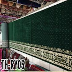 Karpet Masjid Royal Tebriz 03 Liniaji Impor Turki