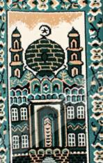 Karpet Masjid/ Sahadah Masjit Mushola Terbaru