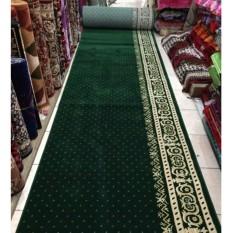 Karpet Masjid Turki Grade A+
