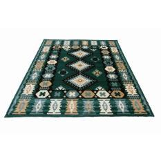 Toko Karpet Mirzae 190X260 07 Green Termurah Indonesia