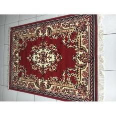 Top 10 Karpet Permadani Almaya 17105 Uk 115 X 155 Online