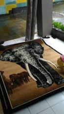 Karpet Permadani EXCOTIC 160X210CM (6071) Murah