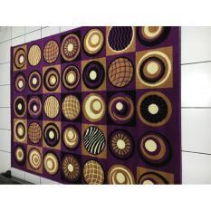 Karpet permadani moderno 162041 - uk 160 x 210