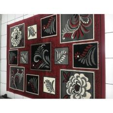 Spesifikasi Karpet Permadani Moderno 162101 Uk 160 X 210 Murah Berkualitas