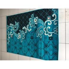 Karpet Permadani Moderno Blue 162066 uk 115 x 155