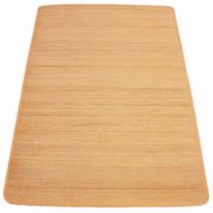Spesifikasi Karpet Rotan Tikar Lampit Asal Kalimantan 176Cm X 250Cm Kuning Lengkap