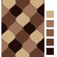 Karpet Shaggy Paris Rosanna 150x200 CR005