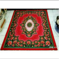 Karpet turkey import(uk 2x3 meter) - PROMO.