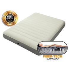 Toko Kasur Angin High Quality Intex Dura Beam Double 64708 Airbed Yang Bisa Kredit