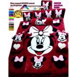 Pusat Jual Beli Adzkia35 Kasur Karpet Karakter Mickey Fullset Jawa Barat