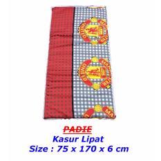 PADIE - Kasur Lipat size 75 x 170 x 6 cm / Kasur serbaguna / Kasur lantai / Perlengkapan tidur