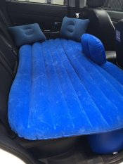 Kasur Mobil / Matras Mobil AeroBed Air Bed - Navy Blue
