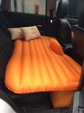 Toko Kasur Mobil Matras Mobil Aerobed Air Bed Orange Banten