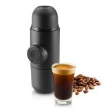 Miliki Segera Kcasa Kc Coff20 Portable Manual Coffee Maker Hand Espresso Maker Mini Coffee Machine Coffee Pot Outdoor Travel Design Intl