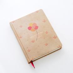 Review Indah Kecil Segar Halaman Warna Ilustrasi Diary Buku Tulis Oem Di Tiongkok