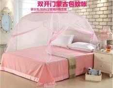 Kualitas Kelambu Tenda Lipat Anti Nyamuk Ajaib 180X200Cm Kelambu