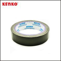 Kenko Cloth Tape 24mm (Blue Core) (3 Pcs)