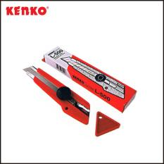 Kenko Cutter L 500 3 Pcs North Sumatra