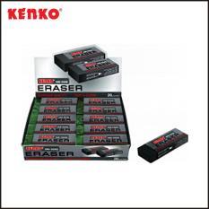 KENKO - Eraser ERB-20SQ (1 Box = 20 Pcs)