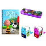 Review Toko Kenko Snoopy Paket Alat Tulis 1 Online