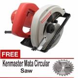 Review Kenmaster Circular Saw Km 8C7 Terbaru