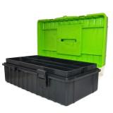 Spesifikasi Kenmaster K 380 Tool Box Plastik Kenmaster