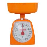 Harga Hemat Kenmaster Timbangan Kue 5 Kg Orange