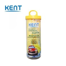 Kent Super Absorbent Synthetic Cloth Plas Lap Chamois Kanebo