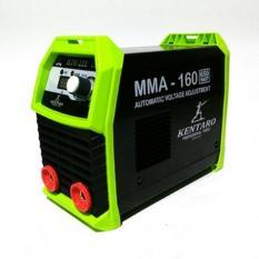 Kentaro Mesin Las Inverter 650Watt MMA-160 (900Watt lebih Oke)