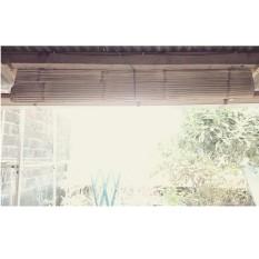 Review Kenz Gorden Bambu Tirai Bambu Kerai Bambu No Brand