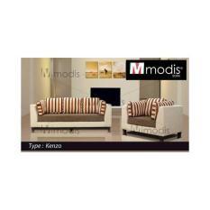 Modis Sofa - Kenzo 1 Person (Khusus Kota Medan saja + Free Ongkir)
