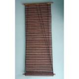 Harga Kerai Tirai Bambu Halus Tali Kerekan Seken
