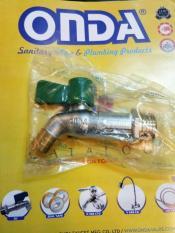 Keran Air Onda Type KUBC 1/2