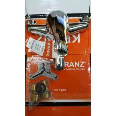 Keran Kran Air Panas & Dingin / Kran Mixer / Kran Shower Kranz Km 03