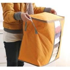 Keranjang pakaian baju Bayi tempat penyimpanan storage box organizer Box Pakaian